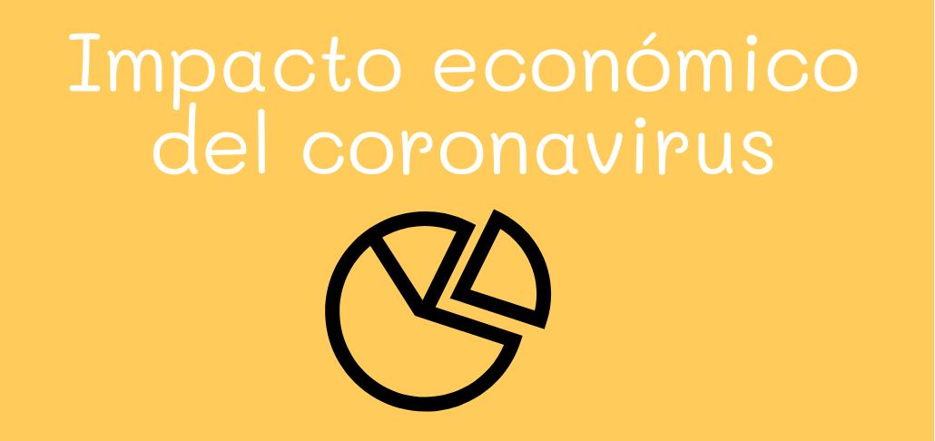 Impacto económico del virus