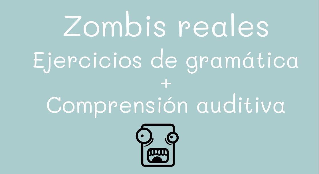 zombis reales