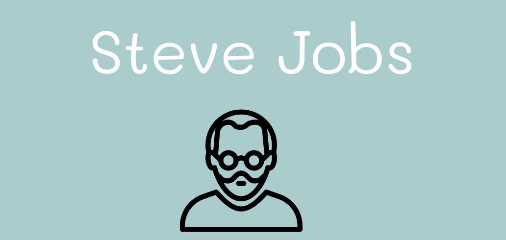Steve Jobs - una lectura para aprender espanol