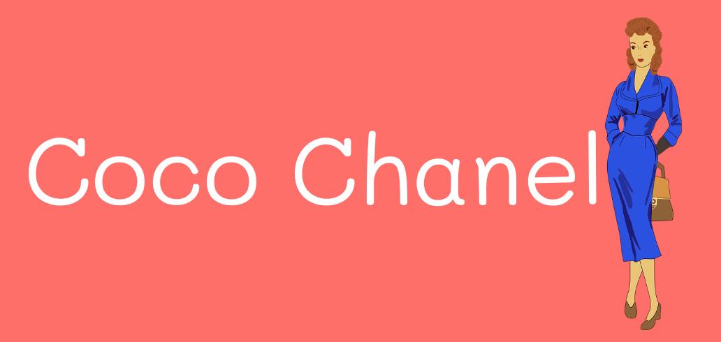 Coco Chanel ejercicios de español