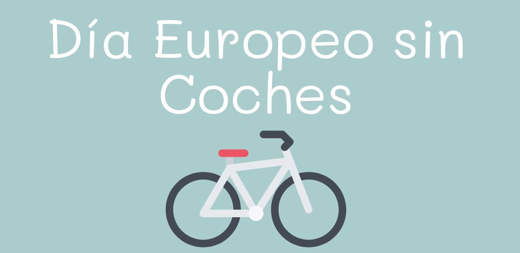 día europeo sin coche audio aprender espanol