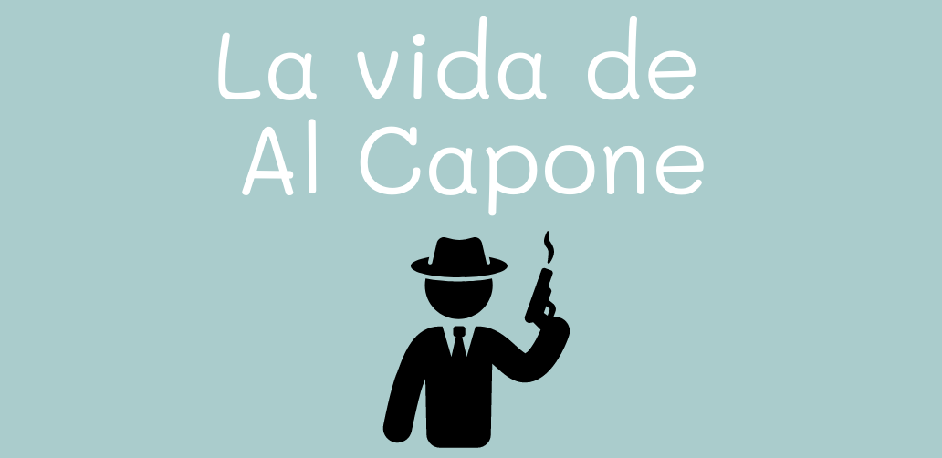 Comprensión auditiva Al Capone