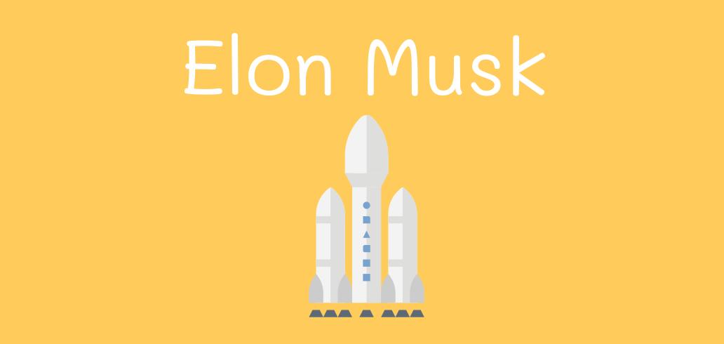 Elon Musk - ejercicios de espanol